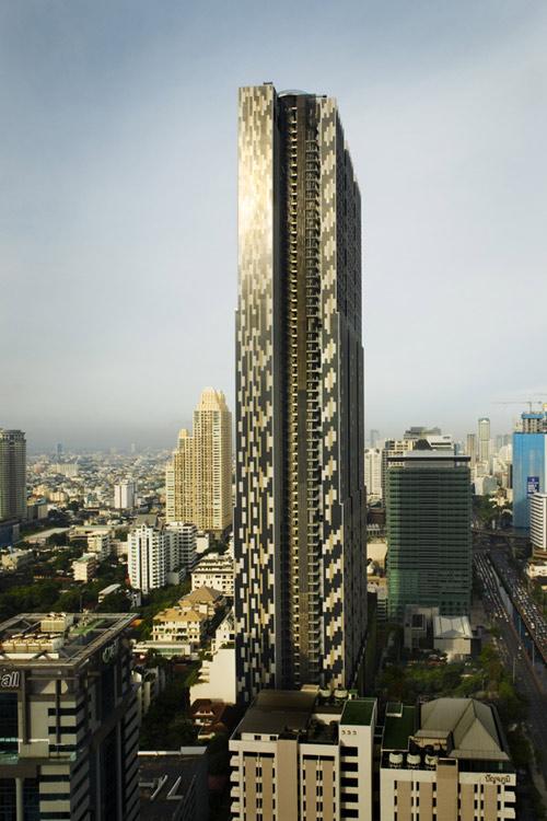 The Met Bangkok