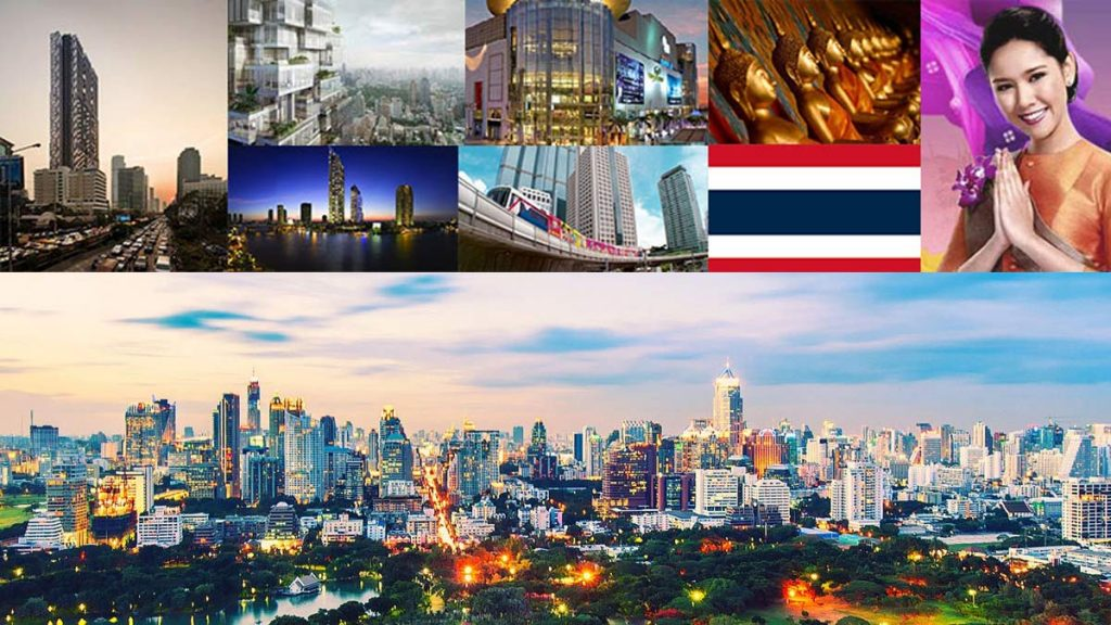 Guideline to living and working in thailand