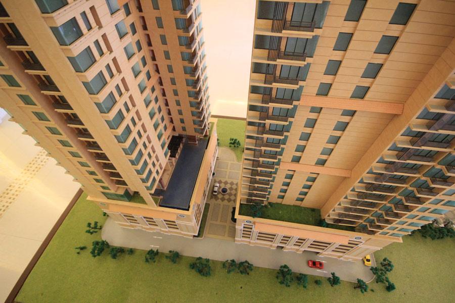 Aguston Building Model
