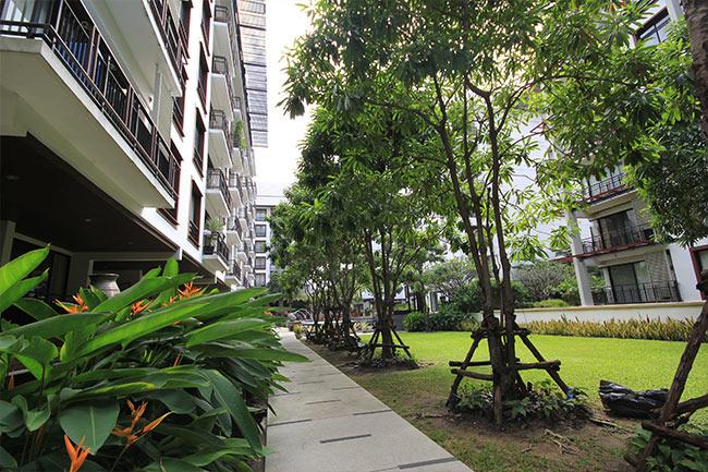Amanta Ratchada Condominium